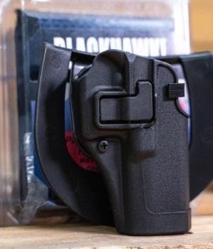 Funda Arma BLACKHAWK nivel 2